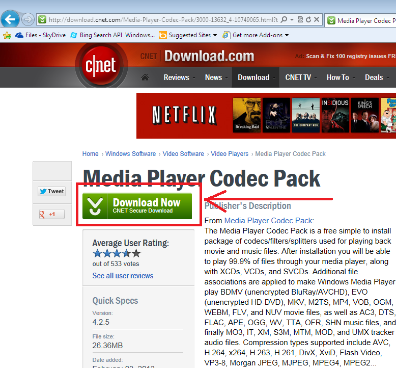 how to install a codec pack Best free windows 10 codec packs will be introduced here to help download and install mp4, avi, wmv, mpeg, mkv, divx and other video audio codecs for windows 10 32.